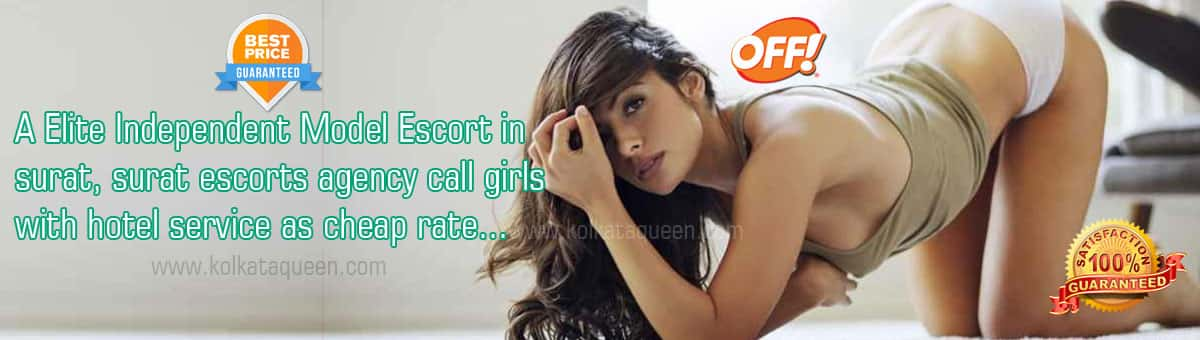 Surat Escorts services